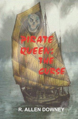 9781419690860: Pirate Queen: The Curse