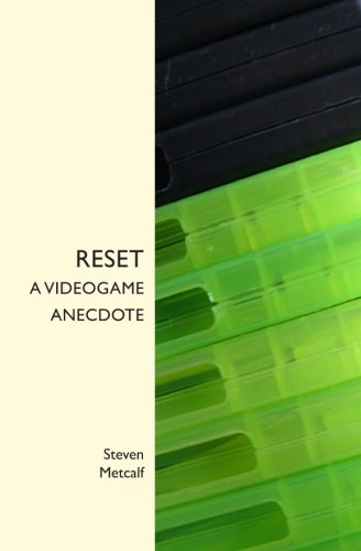 9781419690952: Reset: A Videogame Anecdote