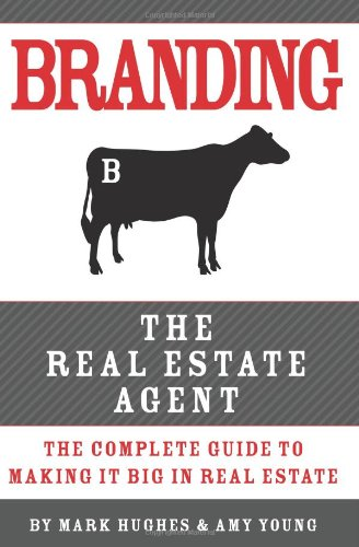 9781419692178: Branding The Real Estate Agent