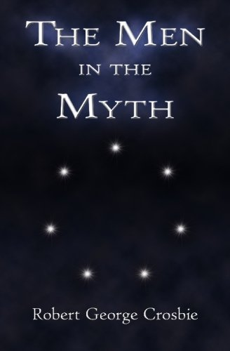 9781419693229: The Men in the Myth: The story of the Seven Signs