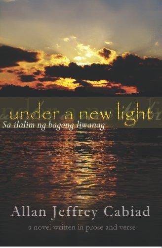 Under a New Light (Sa ilalim ng: Allan Jeffrey Cabiad