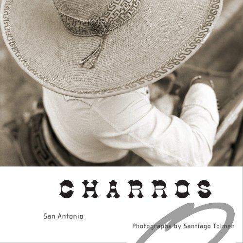 9781419694820: Charros San Antonio