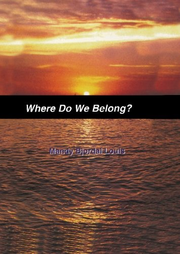Where Do We Belong?: Bjordal, Mandy
