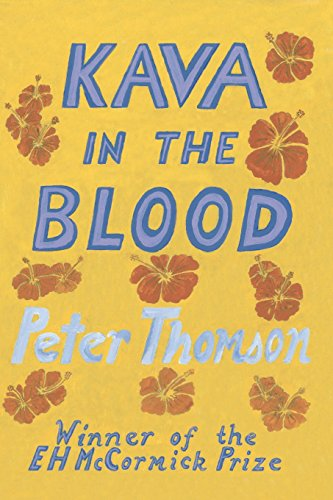 9781419695766: Kava in the Blood: A Personal & Political Memoir from the Heart of Fiji