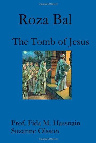 9781419697586: Roza Bal The Tomb of Jesus