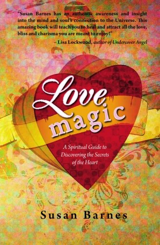 Love Magic: Susan Barnes