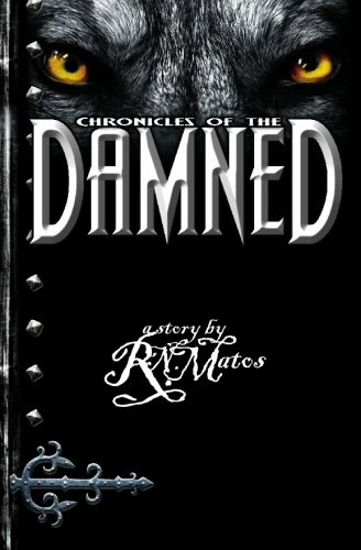 9781419698873: Chronicles of the Damned