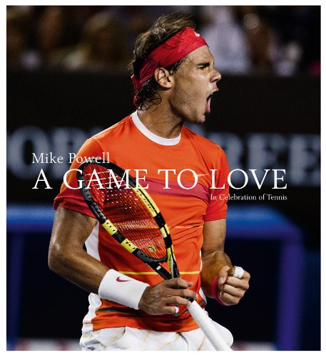 9781419700019: A Game to Love: In Celebration of Tennis