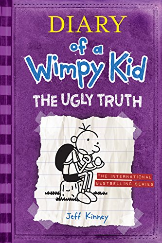 9781419700354: Diary of a Wimpy Kid 5: The Ugly Truth