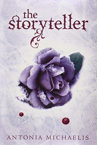 9781419700477: The Storyteller