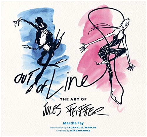 Out of Line (Hardcover): Martha Fay