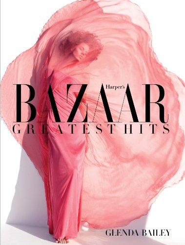 Harper's Bazaar: Greatest Hits: Bailey, Glenda; Gan, Stephen