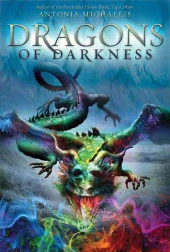 9781419700859: Dragons of Darkness