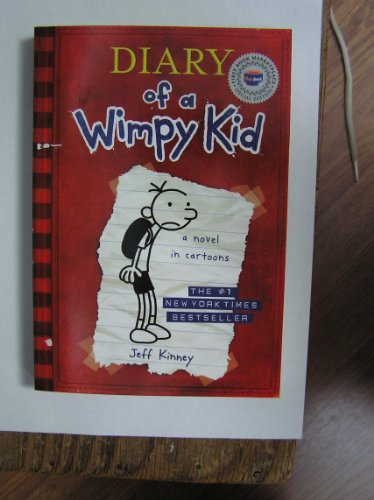 9781419701047: Diary of a Wimpy Kid Book 1 Special Edition