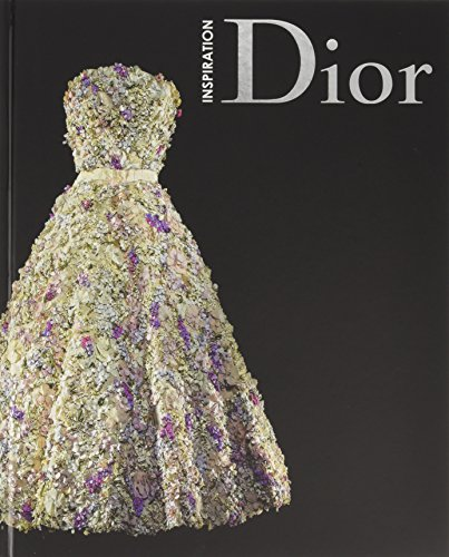 9781419701061: Inspiration Dior