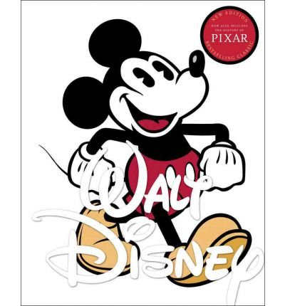 9781419701085: The Art of Walt Disney: From Mickey Mouse to the Magic Kingdoms and Beyond