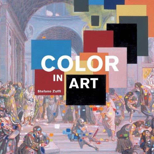 9781419701115: Color in Art