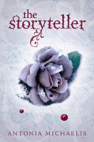 9781419701221: Storyteller