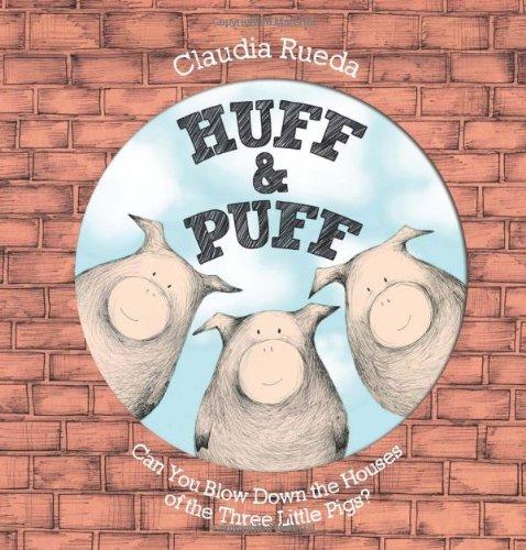9781419701702: Huff & Puff