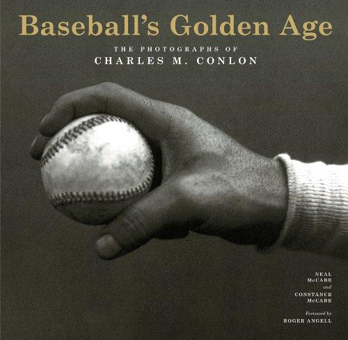 9781419701979: Baseball's Golden Age: The Photographs of Charles M. Conlon