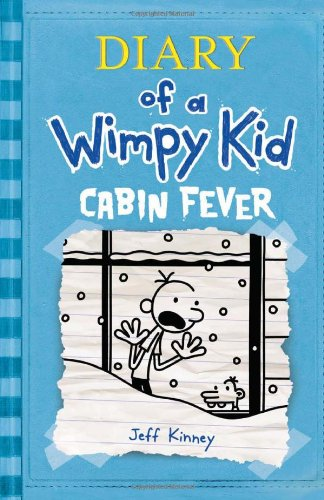 9781419702235: Diary of a Wimpy Kid # 6: Cabin Fever