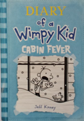 9781419702969: Cabin Fever (Diary of a Wimpy Kid #6)