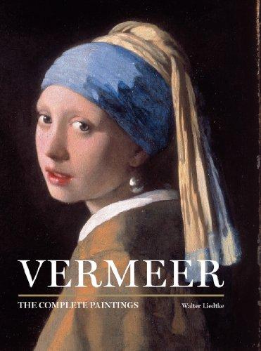 9781419703089: Vermeer: The Complete Paintings
