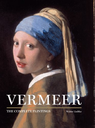Vermeer: The Complete Paintings: Liedtke, Walter