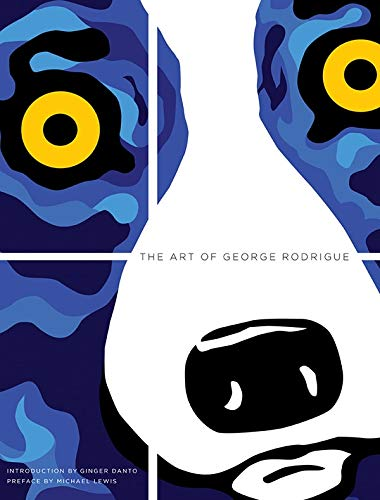 9781419703171: The Art of George Rodrigue