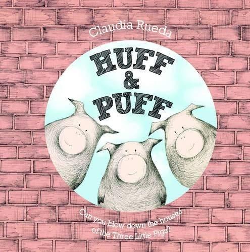 9781419703287: Huff & Puff