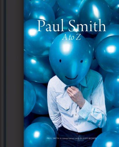 Paul Smith: A to Z: Smith, Paul J.