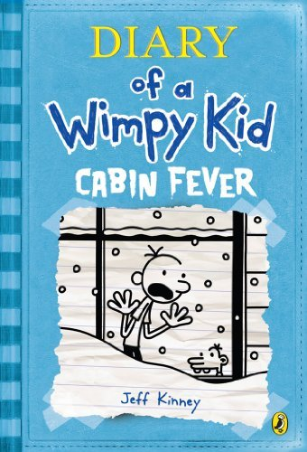 9781419703683: Diary of a Wimpy Kid 06. Cabin Fever