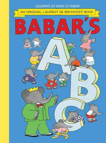 Babars ABC