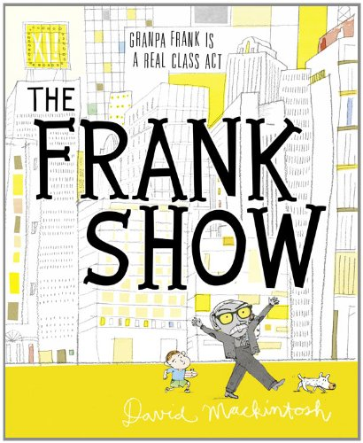 9781419703935: The Frank Show