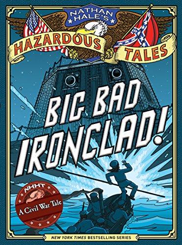 9781419703959: Nathan Hale's Hazardous Tales