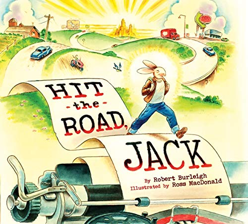 Hit the Road, Jack: Burleigh, Robert