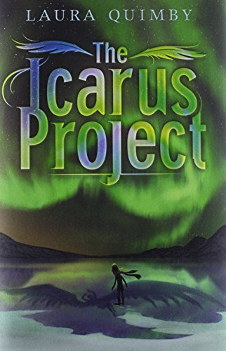 The Icarus Project: Laura Quimby