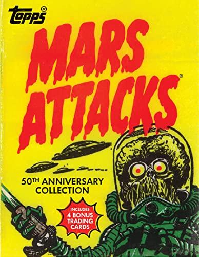 9781419704093: Mars Attacks (Topps)