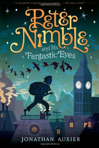9781419704215: Peter Nimble and His Fantastic Eyes