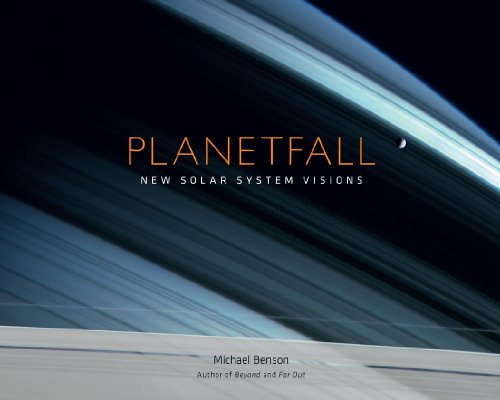 9781419704222: Planetfall: New Solar System Visions