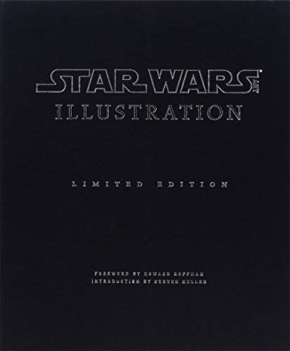 9781419704314: Star Wars Art: Illustration Limited Edition (Star Wars Art Series)