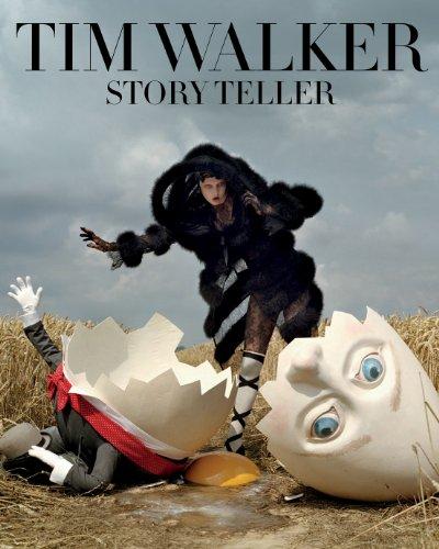 9781419705083: Tim Walker: Story Teller