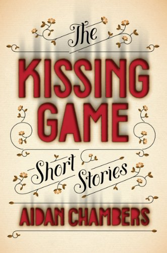 9781419705311: The Kissing Game: Short Stories