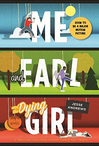 9781419705328: Me and Earl and the Dying Girl (Top Ten Best Fiction for Young Adults)