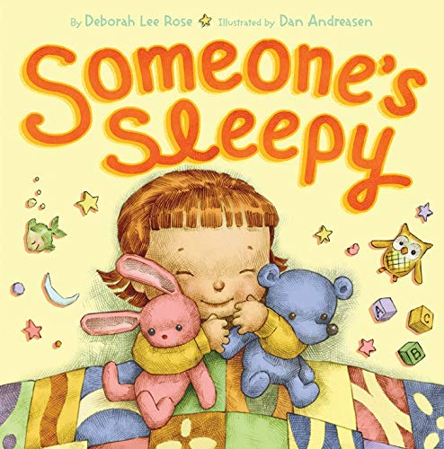 9781419705397: Someone's Sleepy