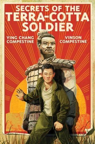 9781419705403: Secrets of the Terra-Cotta Soldier