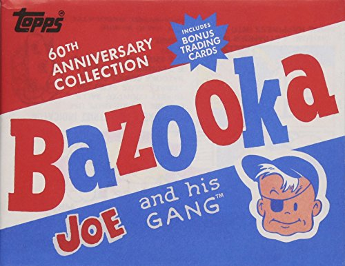 Bazooka Joe and His Gang: 60th Anniversary Collection