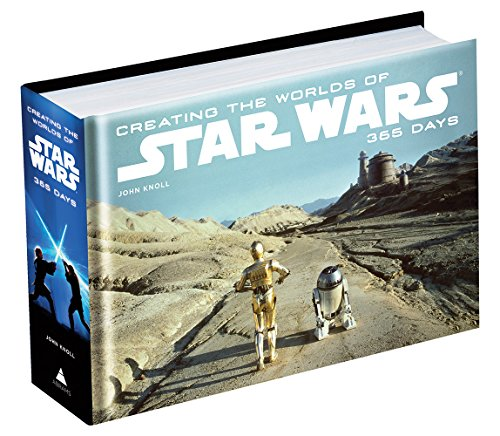 9781419707049: Creating the Worlds of Star Wars: 365 Days
