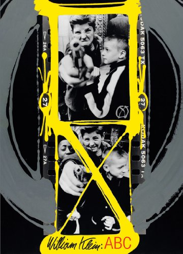 William Klein: ABC (Hardback): David Campany