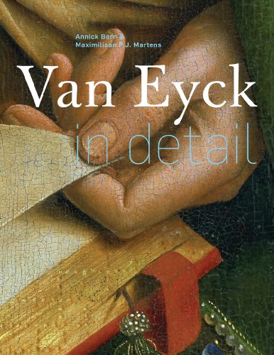 9781419707520: Van Eyck in Detail
